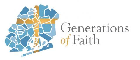 Generations of Faith Logo